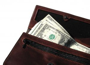 wallet, personal finance, money manager