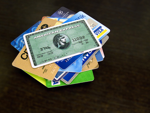 credit card cost