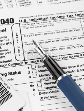 how to save on taxes